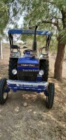 Farmtrac Champion XP 41
