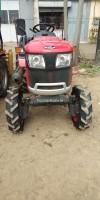 Mahindra  245 JIVO