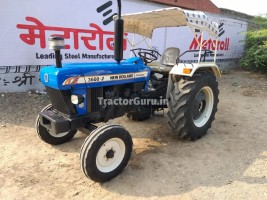 New Holland 3600- 2