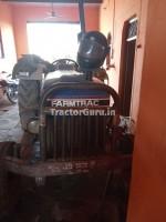 Farmtrac 45 Smart