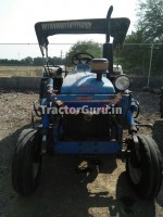 Powertrac 4455 BT